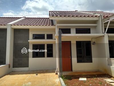 Dijual - Rumah 1 lantai cluster minimalis lokasi dekat pusat kota depok dan strategis