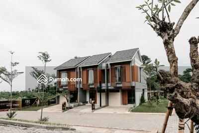 Dijual - Hunian Exclusive Lengkap Fasilitas di Bogor