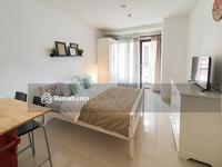 Disewa - Apartemen Tamansari Semanggi Studio Type   Tower B   Fully Furnished