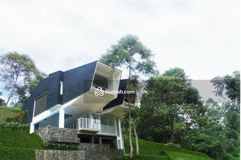Rumah Baru Sejuk Dago Village #104590295