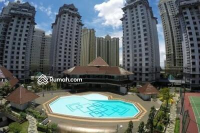 Disewa - Kondominium Taman Kemayoran