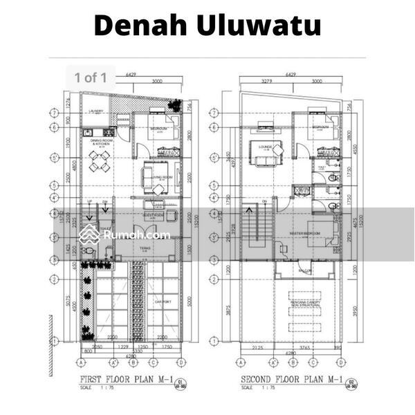 Rumah Mewah Dekat tol jatiwaringi #104596235