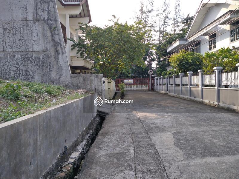 Dijual rumah murah hitung tanah di kelapa gading, jakarta utara. #104604759