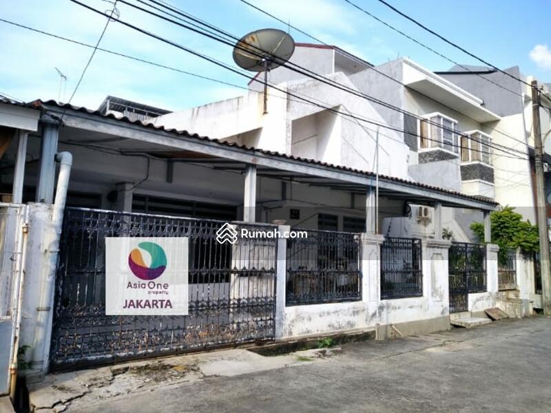 Dijual rumah murah hitung tanah di kelapa gading, jakarta utara. #104606009