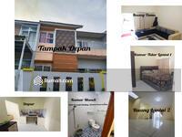 Dijual - Rumah Ready Siap Huni