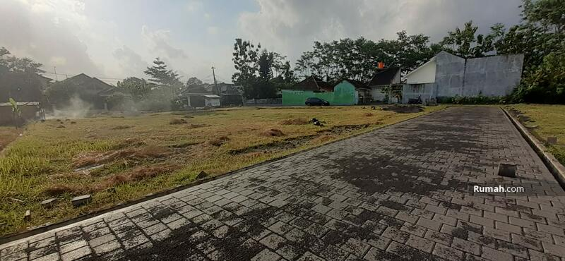 Diskon 25%: Tanah Jogja, Area Sleman Jalan Palagan #105798153