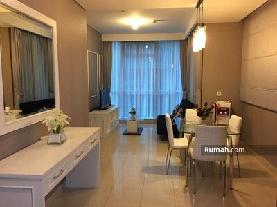 Disewa - Apartment Kuningan Place 3 Bed Rooms