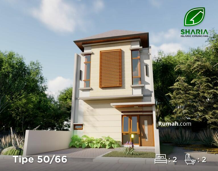 Rumah mewah impian keluarga dekat taman sari kota bandung #104646723