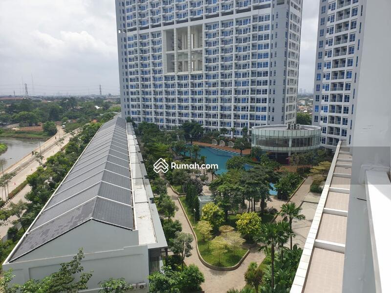 Dijual murah apartemen Puri Mansion Jakarta Barat. #104652983