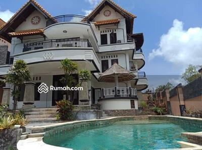 Dijual - Dijual Murah Villa View Laut Dan Bandara Di Jl. Uluwatu dekat GWK - Bali