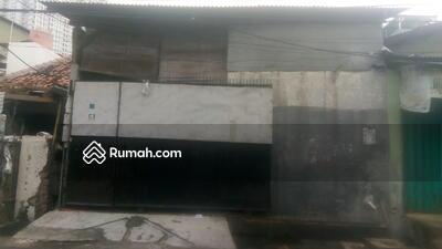 Dijual - Rumah usaha