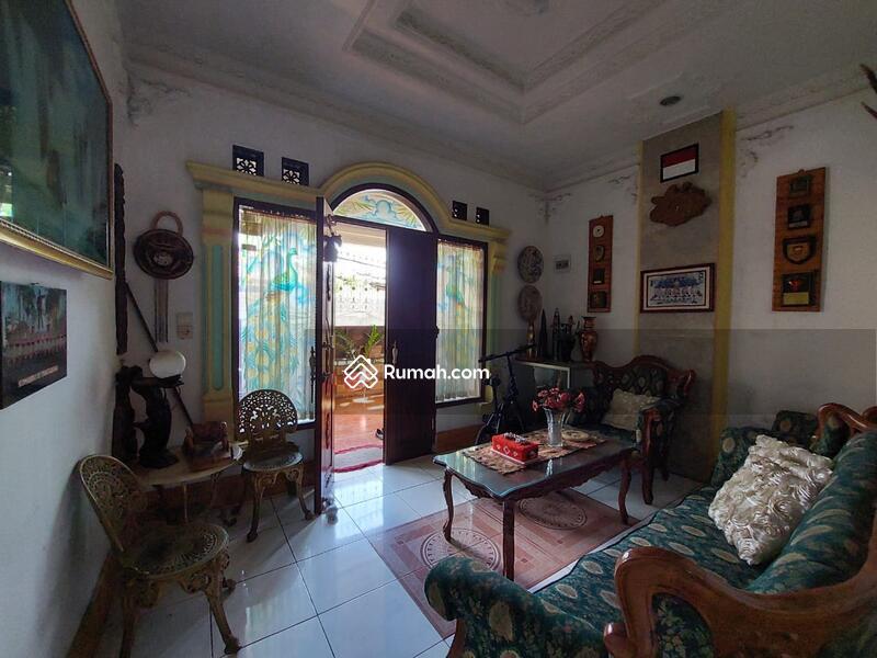 Dijual Rumah Margahayu Permai #104662365