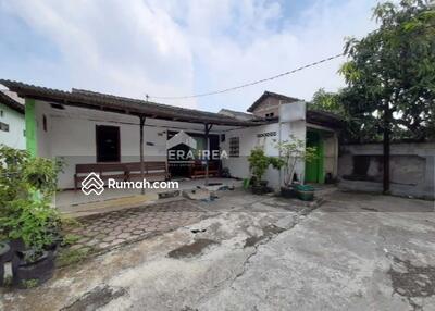 Dijual - Rumah Hitung Tanah Area Solo Baru