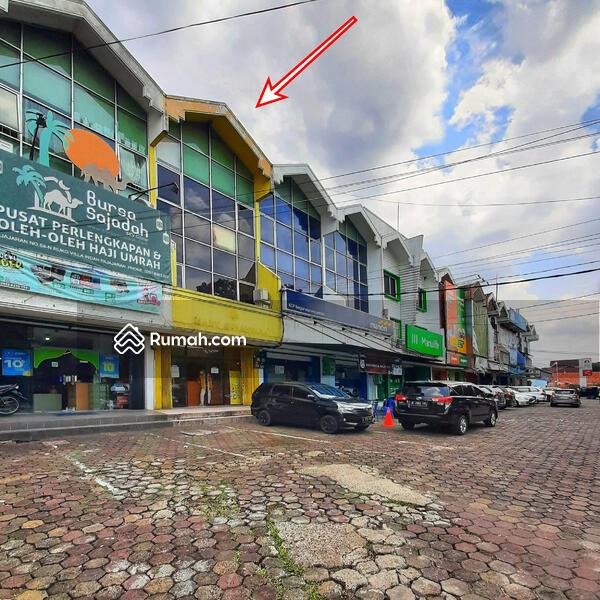 Ruko Villa Indah Pajajaran #104686381