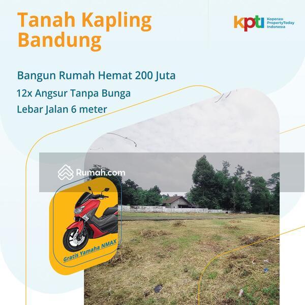 Tanah Kavling Dekat Kantor Kecamatan Tanjungsari #104691215