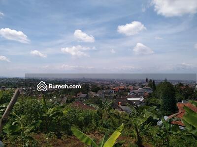 Dijual - Tanah Cikutra View Bandung