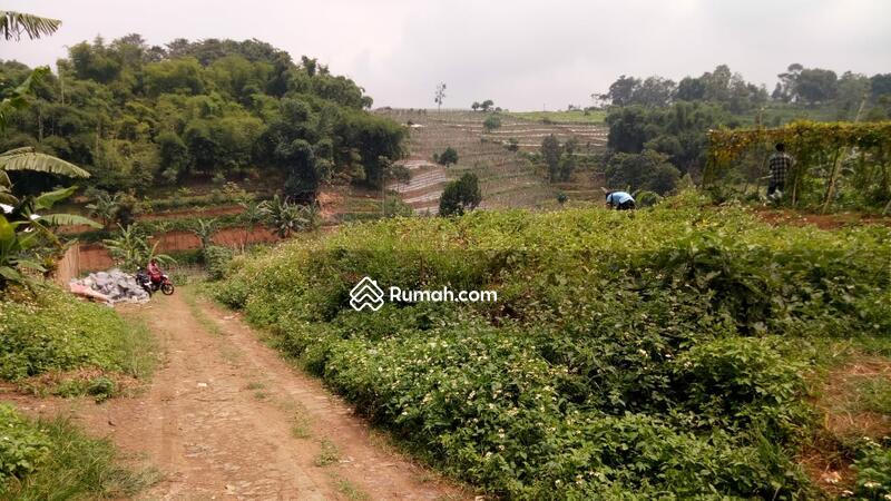 Tanah Kavling dekat Alam Wisata Cimahi #104694641