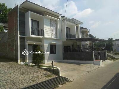Dijual - Rumah Siap Huni Dua Lantai Strategis Pusat Kota Bogor