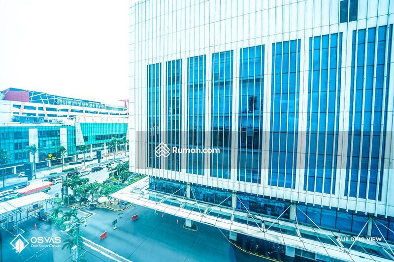 Harga Promo Rp. 145rb/m2 - Kantor The Honey Lady Pluit Jakarta Utara #104712077