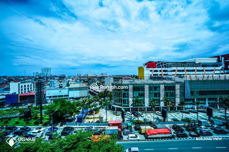 Harga Promo Rp. 145rb/m2 - Kantor The Honey Lady Pluit Jakarta Utara #104712085