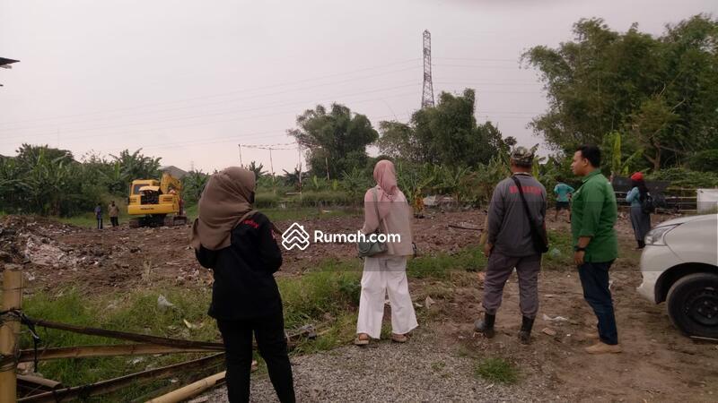 Tanah Kapling Kopo dekat Tol Kopo #104714423