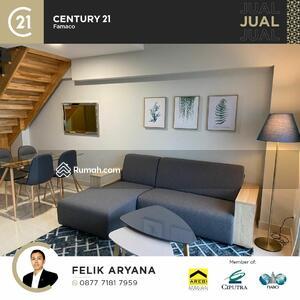Dijual - Maqna Residences Apartement