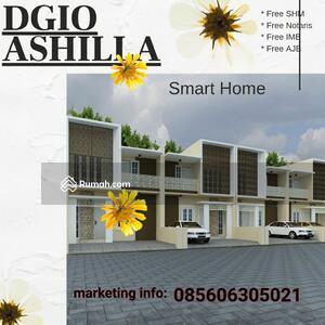 Dijual - Rumah Pintar D Gio Ashilla