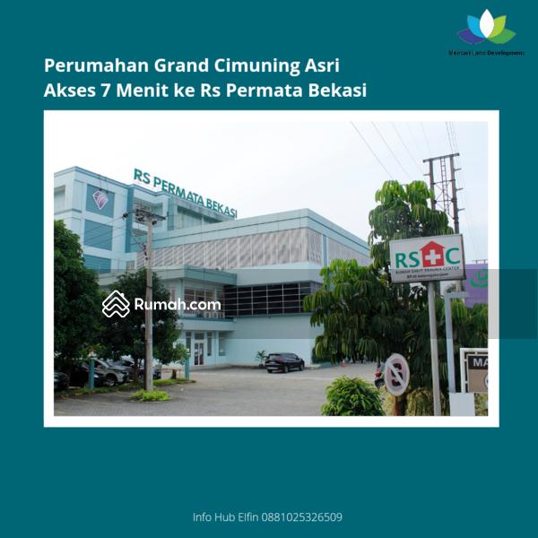 Rumah di Bekasi #104857093