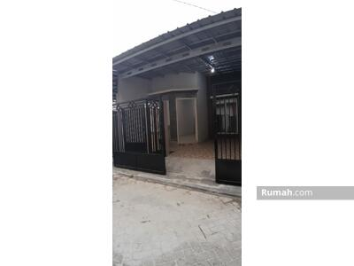 Dijual - Dijual Rumah di Poris Residence