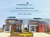 Dijual - Nirwana Hill Serpong