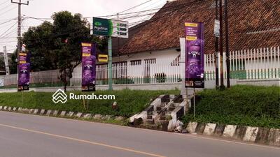 Dijual - Tanah Kavling Dekat Kantor Kecamatan Tanjungsari