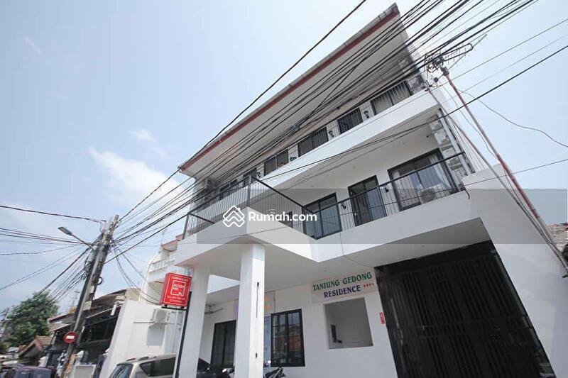 Dijual cepat Kost2an di Grogol Jakarta Barat #104772849