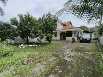 Disewa - Rumah Heritage, Klasik di Jalan Semboja, Kota Paris, Kebon Kelapa, Bogor Tengah