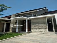 Dijual - Rumah mewah di kawasan strategis, dengan harga terjangkau dan juga kwalitas bangunan terbaik  Calon