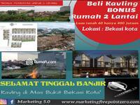 Dijual - BCH bukit cipendawah Hasanah jati asih Bekasi