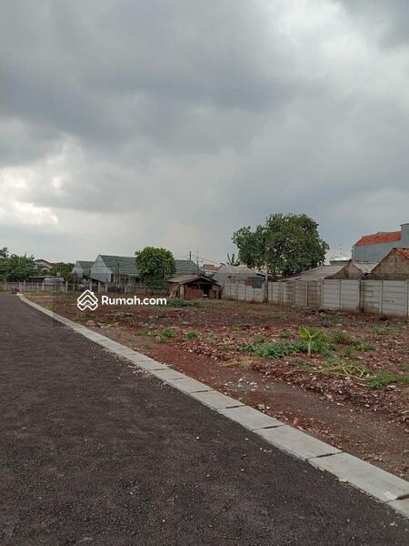 Kavling Siap Bangun Di Pondok Kelapa Duren Sawit Bebas Banjir Dekat Stasiun Cakung Dan Tol Becakayu #104793251
