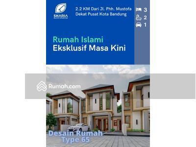 Dijual - 3 Bedrooms Rumah Cikutra, Bandung, Jawa Barat