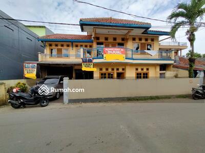 Dijual - Rumah Kost Murah dekat IPB Dramaga, Bogor