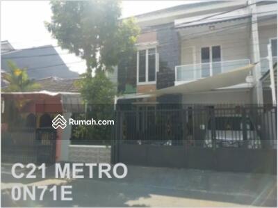 Dijual - 4 Bedrooms Rumah Tebet Timur, Jakarta Selatan, DKI Jakarta
