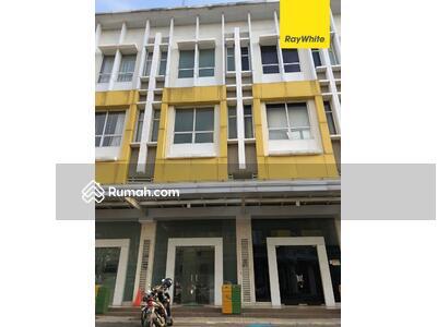 Dijual - Dijual Cepat Ruko Siap Pakai 4 Lantai Full Furnish Emerald Commercial Summarecon Bekasi