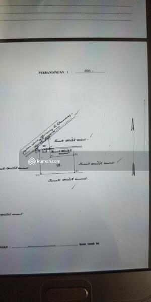 Dijual Ruko dan Rumah Tinggal di Jl Raya Kopo Katapang #104826073