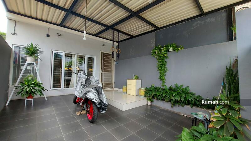 Dijual Cepat Rumah Fully Furnished di Kelapa Gading Imperial Gading Jakarta Utara #108680315