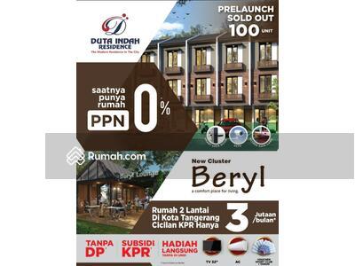 Dijual - Duta Indah Residence