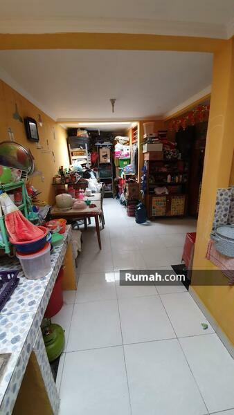 Dijual Cepat Rumah di Pulo Gebang Jakarta Timur #104860319