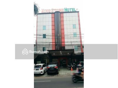 Dijual - Dijual Gedung King Stone Hotel 5 Lantai