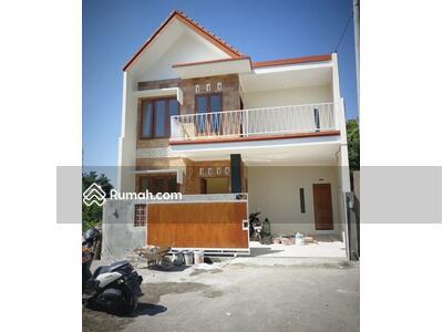 Dijual - Rumah Baru Semi Furnished Di Sidekarya Dkt Sesetan Panjer Renon Barito
