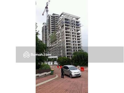 Dijual - Di Jual Apartemen mangkrak lokasi bagus  di kebon jeruk Jakarta barat
