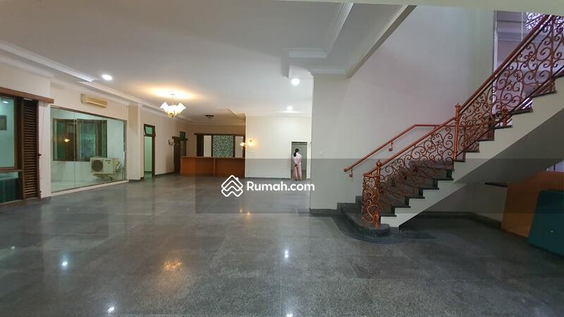 Dijual Rumah Pulomas Residence, Jakarta Timur #104883733