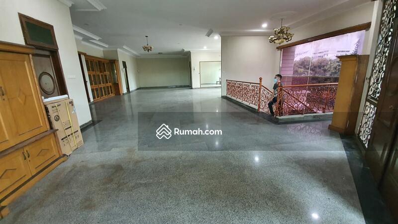 Dijual Rumah Pulomas Residence, Jakarta Timur #104883741