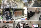 Dijual Rumah Cantik Posisi Hoek di Patih Nambi, Peguyangan, Denpasar Utara